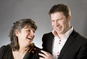 Anne Robert et Alain Gagnon