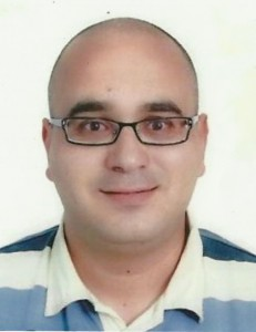 Khaled Abida
