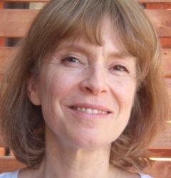 Suzanne Leclair