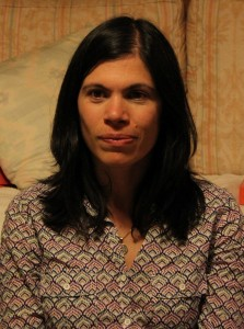 Tamar Tembeck
