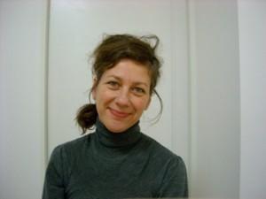Sylvie Cotton